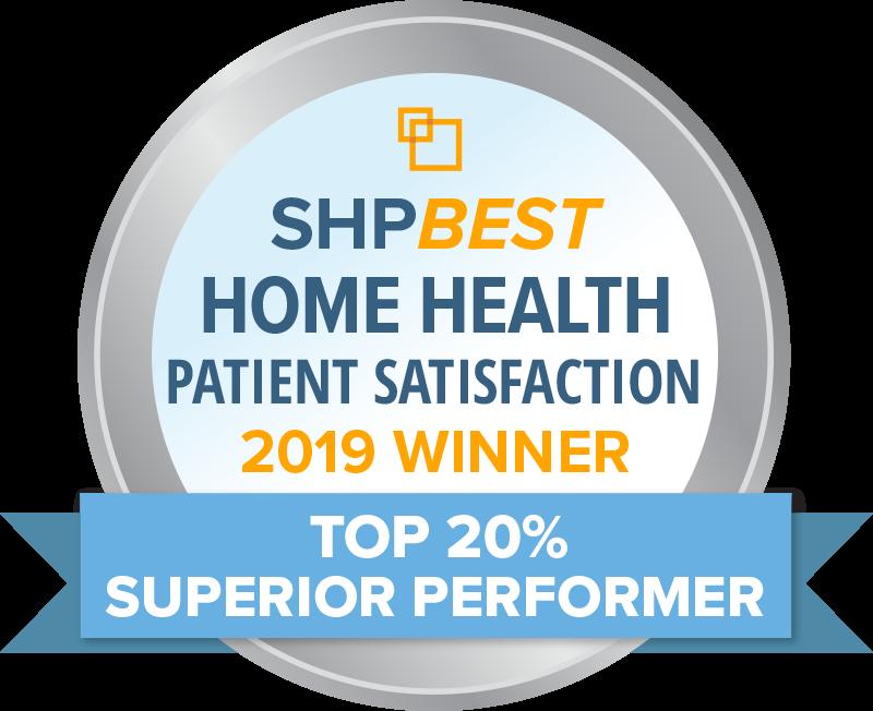SHPBest Home Health Superior