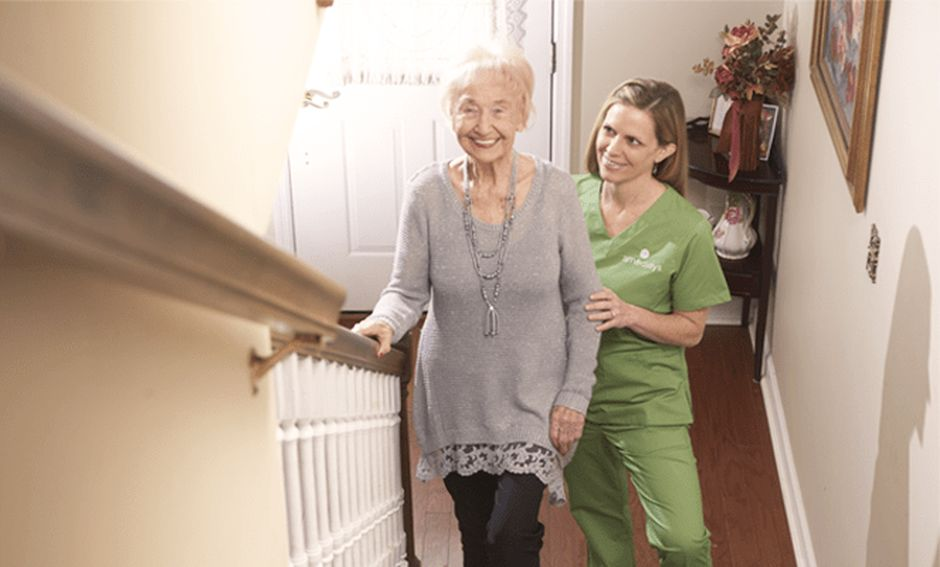 Ten Benefits of Hospice Care
