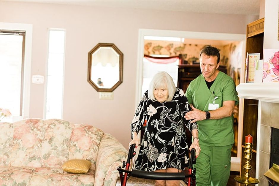 Home Health vs. Hospice
