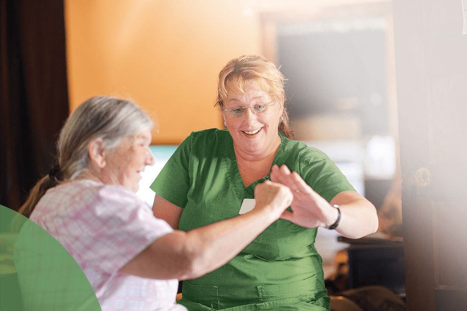 The Essential Role of Occupational Therapy in Home Health