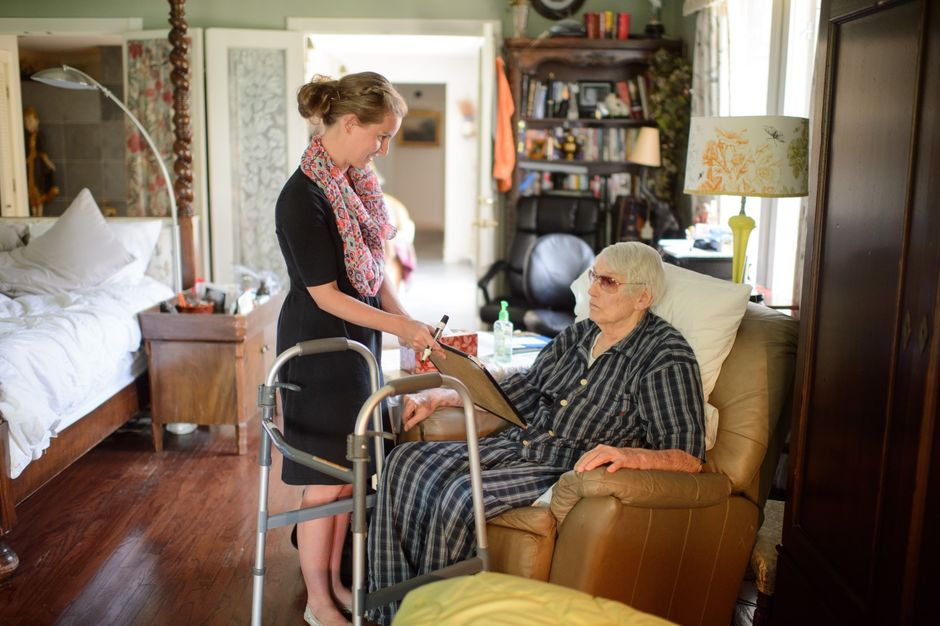 Palliative Care vs Hospice