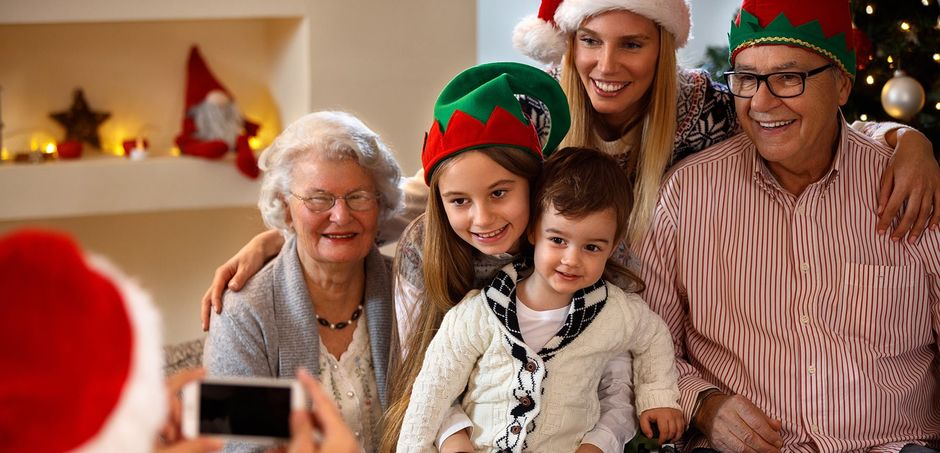 Hospice and Home Health Care Help Patients Stay Home for the Holidays